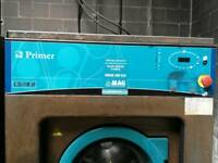 Primer commercial washing machine LS 19p