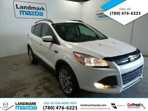 2015 Ford Escape SE 4WD/ NAV/ LEATHER/ REG-$26,995-SALE-$24,995