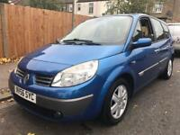 2006 Renault Grand Scenic 1.5 DCI Diesel Dynamique MPV 7 Seater Seats