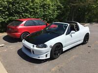 95 DELSOL TYPE R 5.5 k or trade