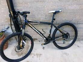 MEN'S DAWES XC1.6 MOUNTAIN BIKE