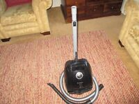 Bosch GL30 Compact All Floor Black Cylinder Vacuum Cleaner