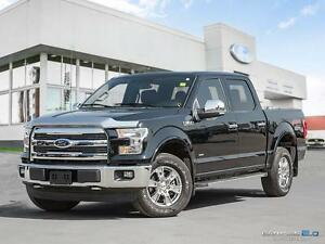 2016 Ford F-150 $313 b/w pmts incl tax