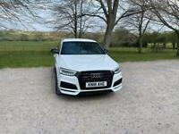 2.0 TDI S line Edition S Tronic quattro (s/s) 5dr