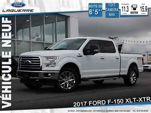2017 Ford F-150 XLT*139$/Semaine*