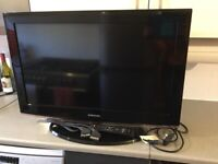 Samsung HD 32inch TV .....EXCELLENT CONDITION!
