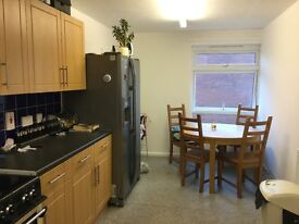 Small room to rent in 3 bed flat in East Finchley.