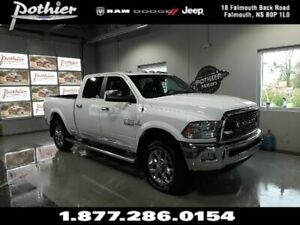 2016 Ram 3500 Longhorn | DIESEL | LEATHER | SUNROOF |