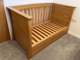 Mammas & Papas nursery furniture
