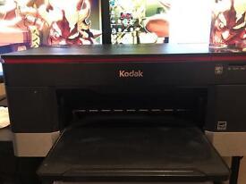 Kodak hero 5.1 printer, scanner and photocopier
