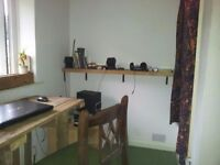 Room available in 3 bedroomed house
