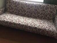 Settee /sofa bed