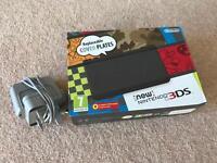 Nintendo 3ds (latest model)