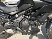 Kawasaki Versys 650 , 16 Reg
