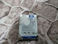WD Blue Laptop Hard Disk, 1 TB