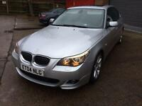 2004 Bmw 5 series 530d Automatic Low Mileage