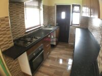 3 double bedroom family home available!!