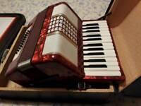 Galotta Piano Accordian