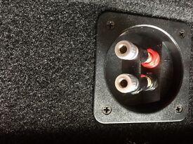 JL audio sub for sale £80