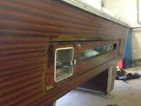 Pool table (delivery available)
