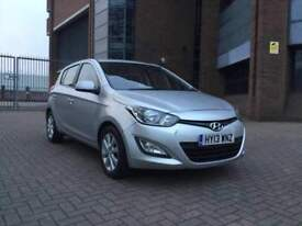 Hyundai i20 AUTOMATIC THREE MONTH WARRANTY