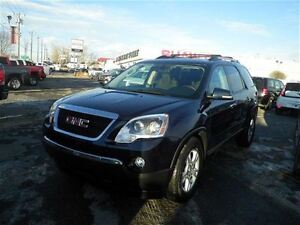 2012 GMC Acadia SLE | Cloth | Rem. Start | Nav | Backup Cam
