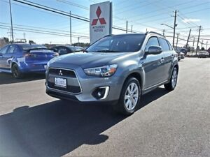 2015 Mitsubishi RVR GT - only $180 BW for this mint loaded RVR!