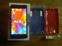 Alba 5 smartphone sim free
