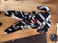Shift Motocross kit