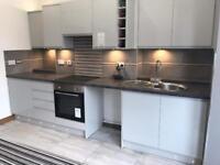 Cardiff ROATH , Brand new , Studio Flat to RENT.