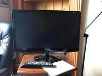 Samsung Syncmaster LCD TV