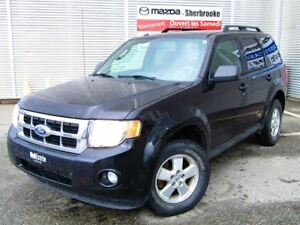 2011 Ford Escape XLT V6 AUTOMATIQUE CLIMATISEUR