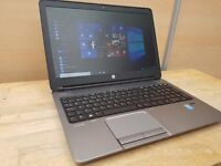 HP ProBook 650 G1 Notebook Like New Core i5