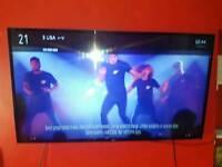 LG Smart TV 49'