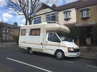 FORD TRANSIT TRAVELHOME - Low Miles!!