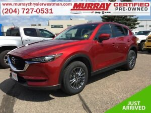 2017 Mazda CX-5 GS AWD *Auto Hold* *Blind Side* *Backup Cam* *He