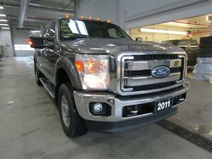 2011 Ford F-350 SUPER-DUTY XLT | DIESEL | TRAILER BRAKE |