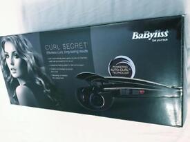 BaByliss Curl Secret - hair curler