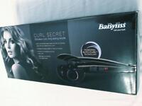 BaByliss Curl Secret - hair curler