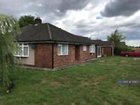 2 bedroom house in Queensway, Heald Green, Cheadle, SK8 (2 bed)