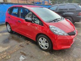 image for Honda, JAZZ, Hatchback, 2013, Manual, 1198 (cc), 5 doors