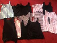 Job lot of ladies clothing