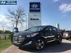 2016 Hyundai Elantra GT GLS - PANORAMIC SUNROOF, KEYLESS ENTRY