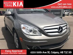 2006 Mercedes-Benz B200T Turbo LEATHER SUNROOF