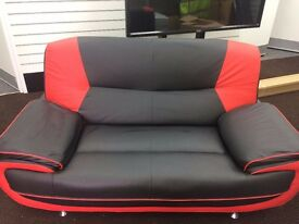 2 Seater Sofa - Great Condition, Never Used