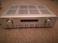 Marantz PM4001 Integrated Amplifier