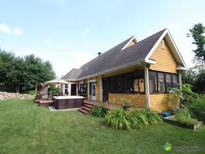 489 000$ - Bungalow à vendre à Oka West Island Greater Montréal image 4