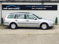 Ford Mondeo 1.8 LX estate 2001 ONE OWNER FROM NEW!