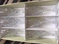 Galway Crystal Glasses