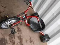 Bike for child